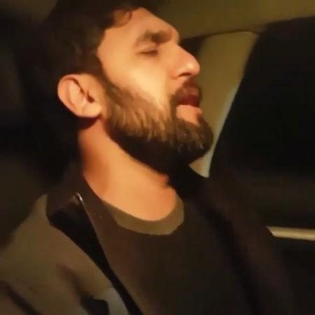 Hamid Alimi Bia Madar Az Haram Biroon Music fa.com دانلود نوحه بیا مادر از حرم بیرون حمید علیمی