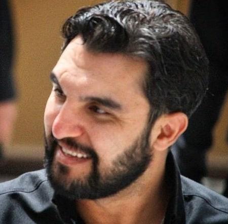 Hamid Alimi Ye Refigh Daram Music fa.com دانلود مداحی یه رفیق دارم که نامش حسینه حمید علیمی