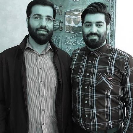 Hossein Sib Sorkhi Ey Salame Har Shabam Music fa.com دانلود مداحی ای سلام هر شبم حسین سیب سرخی