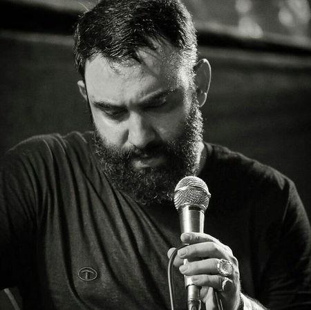 Javad Moghadam Az To Che Penhoon Music fa.com دانلود نوحه از تو چه پنهون آقا جون دیگه امیدی ندارم جواد مقدم