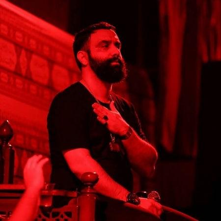 Javad Moghadam Hobol Hossein Music fa.com دانلود مداحی حب الحسین اجننی جواد مقدم