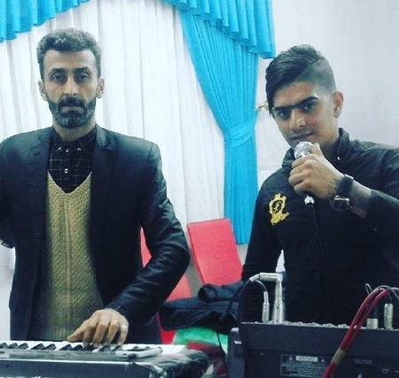 Javad Nekaei Ti Belarem Music fa.com دانلود آهنگ سر سنگ بشینم من زار بنالم تی بلارم جواد نکایی