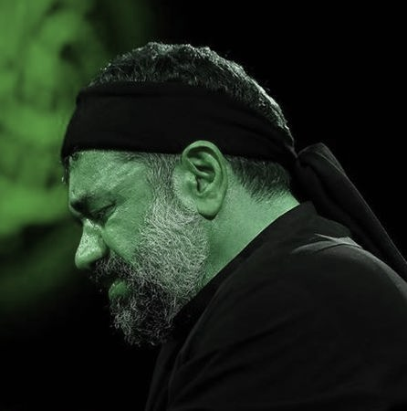 Mahmood Karimi Lalaei Music fa.com دانلود نوحه محمود کریمی لالایی