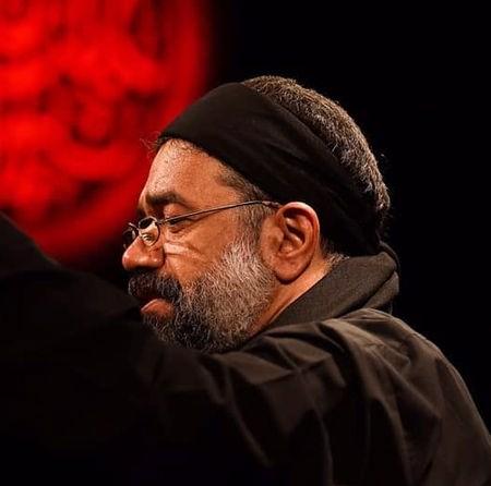 Mahmood Karimi Peyghame Karbala Music fa.com دانلود مداحی پیغام کربلا به نجف برد جبرئیل محمود کریمی