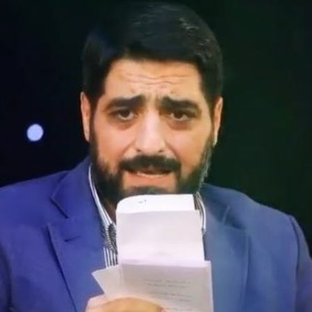 Majid Bani Fateme Ey Saghie Lab Teshnegan Music fa.com دانلود نوحه ای ساقی لب تشنگان مجید بنی فاطمه