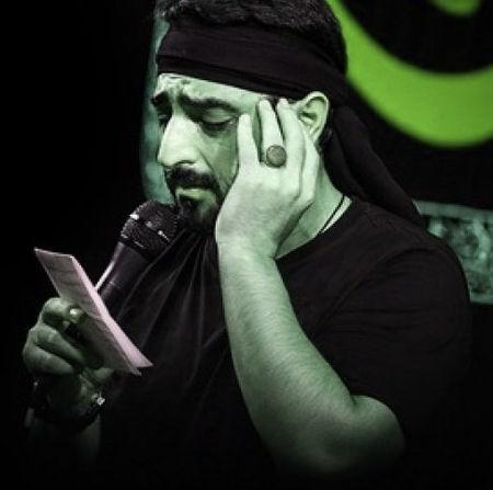 Majid Banifateme Yadam Miad Music fa.com دانلود مداحی یادم میاد که مادرم هرشب مجید بنی فاطمه