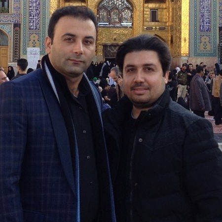 Majid Firouzi Amire Lashkare Man Music fa.com دانلود نوحه امیر لشکر من مجید فیروزی