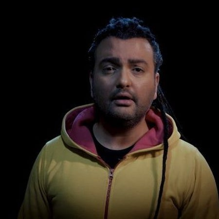 Mehdi Moghadam Iste Ghalbi Music fa.com دانلود آهنگ عشقت داره به قلب من بدجوری ضربه میزنه مهدی مقدمو امید آمری