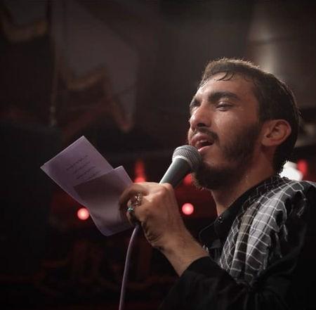 Mehdi Rasooli Hamsafar Bia Berim Be Karbala Music fa.com دانلود مداحی همسفر بیا بریم به کربلا مهدی رسولی