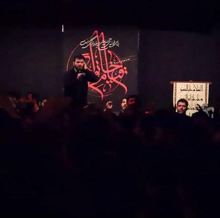 Meysam Motiee Aliasghar Music fa.com دانلود نوحه لالایی علی اصغر میثم مطیعی