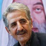 دانلود نوحه مستان همه افتاده و ساقی نمانده محمد علی کریمخانی