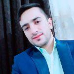 دانلود نوحه ای ماه خونین من بابا کجایی محمدحسین شفیعی
