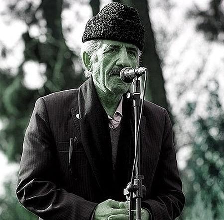Mohammadali Karimkhani Shame Ghariban Sahar Nadarad Music fa.com دانلود نوحه شام غریبان سحر ندارد محمد علی کریمخانی