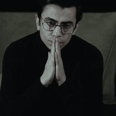 Mohsen Ebrahimzade Remix Shahe Mani Music fa.com دانلود ریمیکس نوحه محسن ابراهیم زاده عشقینده دیوانه منم