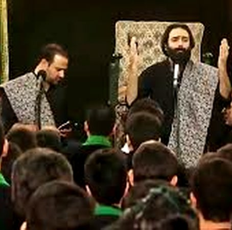 Mostafa Mohsenzade Soroush Rahmani Allah Allah Music fa.com دانلود نوحه الله الله یزدی