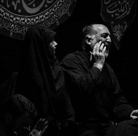 Nariman Panahi Gharib Gir Avordanet Music fa.com دانلود مداحی غریب گیر آوردنت نریمان پناهی
