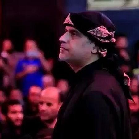 Nazar Ghatari Mazloom Hossein Janam Music fa.com دانلود نوحه اگر از خنجر خونریز لب تشنه ببند سرم را نزار القطری