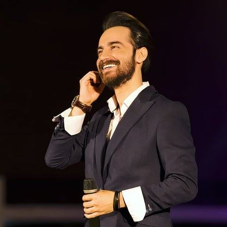 Saman Jalili Bi Nazir Music fa.com دانلود آهنگ هم بی نظیره هم سر به زیره سامان جلیلی