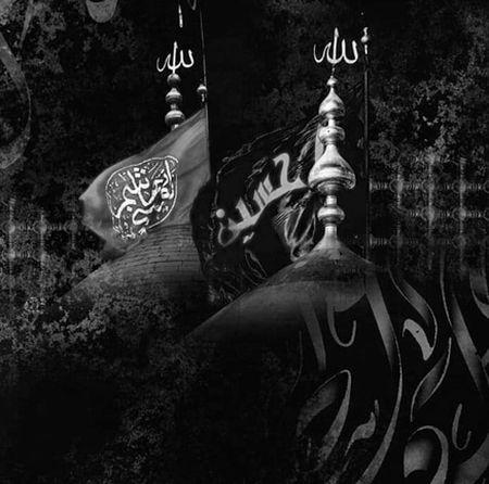 Seyed Sadegh Moosavi Hossein ghurban Music fa.com دانلود نوحه حسینین قوربان اولوم آدینا سید صادق موسوی