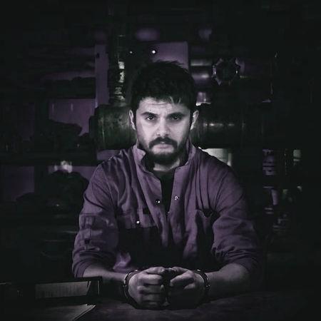 Sina Parsian Hamsaye Music fa.com دانلود آهنگ سینا پارسیان همسایه