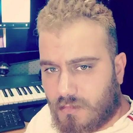 Ali Deqan Del Del Music fa.com دانلود آهنگ دل دل بمیری ای دل علی دقان