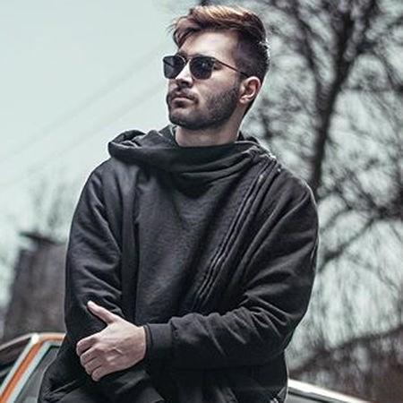 Ali Yasini Sakhte Befahmi Music fa.com دانلود آهنگ سخته بفهمی همه عمرت تلف شده علی یاسینی
