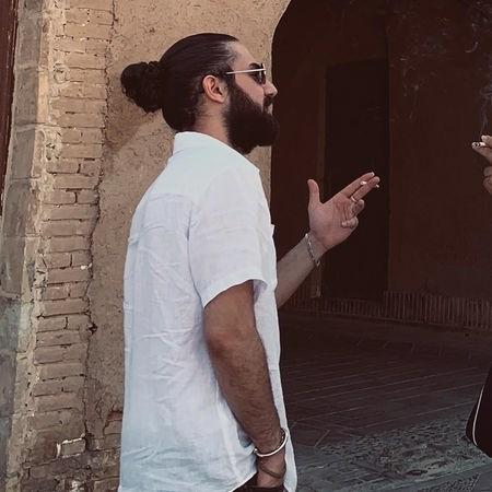 Amir Azimi Khaste Music fa.com دانلود آهنگ امیر عظیمی خسته