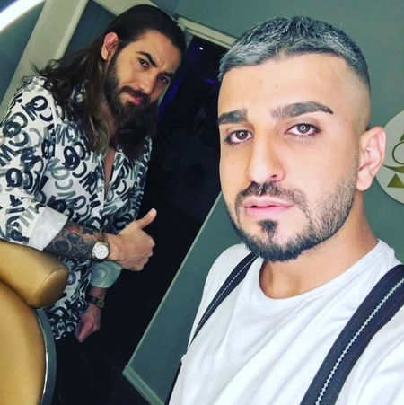Emad Toghraei Aghoosh Music fa.com  دانلود آهنگ عماد طغرایی آغوش