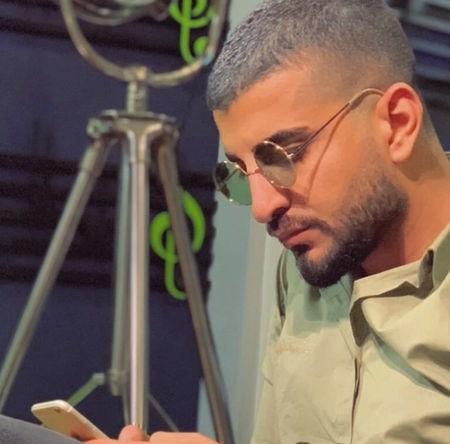 Emad Toghraei Bighararam music fa.com دانلود آهنگ عماد طغرایی بی قرارم