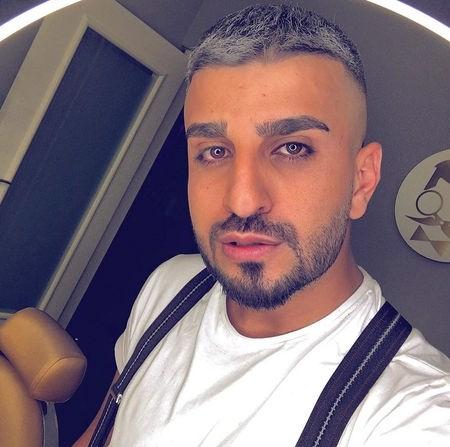 Emad Toghraei Mochale Kon Music fa.com  دانلود آهنگ عماد طغرایی مچاله کن