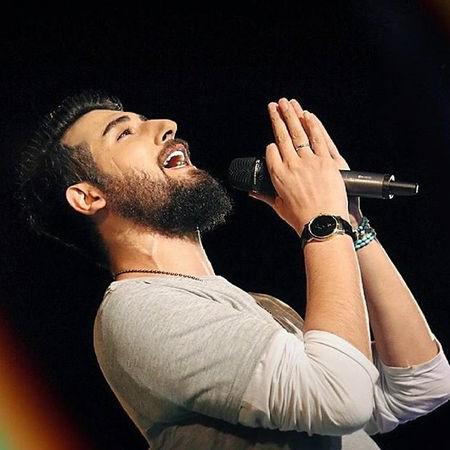 Hamed Zamani Gozinehaye Rooye Miz Music fa.com دانلود آهنگ گزینه های روی میز حامد زمانی