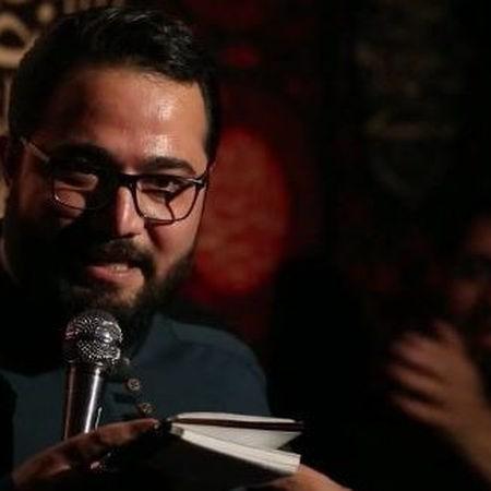 Hossein Khalaji Manam Bayad Beram Music fa.com دانلود مداحی منم باید برم به مدد امام رضا حسین خلجی