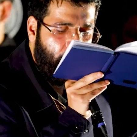 Hossein Sibsorkhi Bas Kon Robab Music fa.com دانلود نوحه بس کن رباب حسین سیب سرخی
