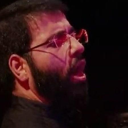 Hossein Sibsorkhi Ohebollah Music fa.com دانلود مداحی احب الله من احب حسینا حسین سیب سرخی