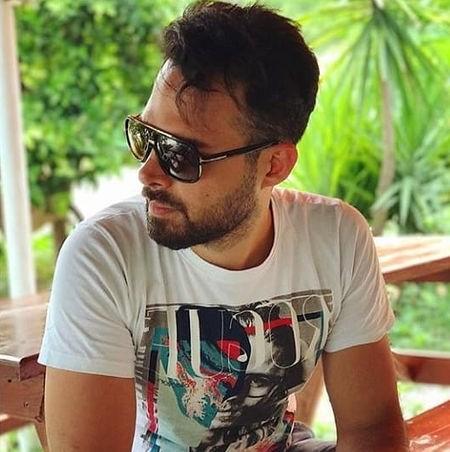 Mahan Bahram Khan Sard Bood Music fa.com دانلود آهنگ هنوزم دل من واسه داشتن تو یکمی امید داره ماهان بهرام خان