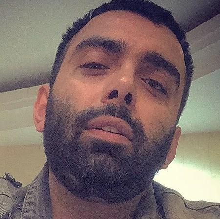 Masoud Sadeghloo 26451924610486130451 Music fa.com دانلود آهنگ مسعود صادقلو کابوس