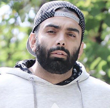 Masoud Sadeghloo remix Dorehami Music fa.com دانلود ریمیکس مسعود صادقلو دورهمی
