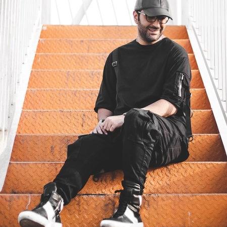 Mehdi Jahani Remix Parpar Music fa.com دانلود ریمیکس مهدی جهانی پرپر