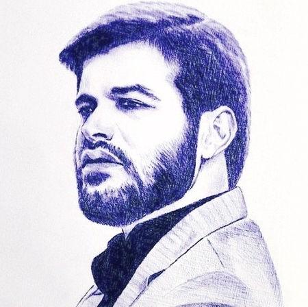 Meysam Motiee Mashregho Maghrebe Zamin Music fa.com دانلود مداحی مشرق و مغرب زمین میثم مطیعی