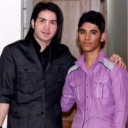Mohsen Yegane Harchi To Bekhay Music fa.com دانلود آهنگ محسن یگانه هر چی تو بخوای