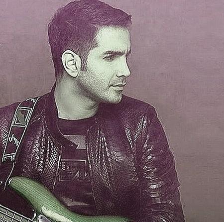Mohsen Yegane Jome Music fa.com دانلود آهنگ محسن یگانه جمعه