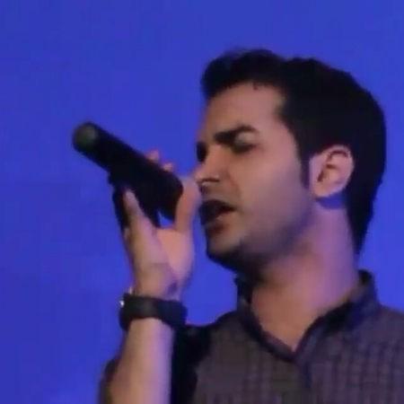 Mohsen Yegane Yeki Raft Yeki Moond Music fa.com دانلود آهنگ محسن یگانه یکی رفت یکی موند