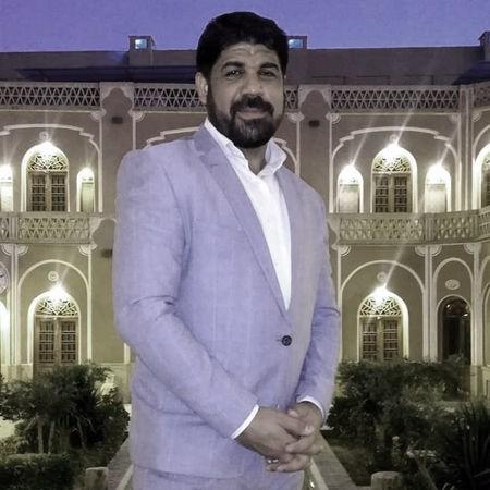 Mojtaba Ramezani Arbaein Ghesmate Khooban Shod Music fa.com دانلود مداحی اربعین قسمت خوبان شد من جا موندم مجتبی رمضانی