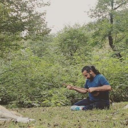 Parvaz Homay Divanetar Shodam Music fa.com دانلود آهنگ تیتراژ پایانی سریال نوار زرد پرواز همای