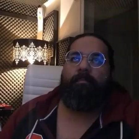 Reza Sadeghi Khodaro Che Didi Music fa.com دانلود آهنگ خدارو چه دیدی رضا صادقی
