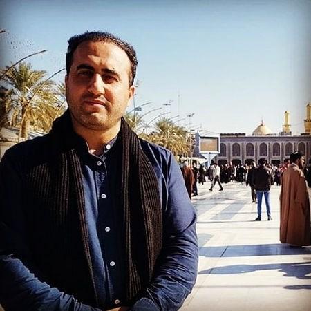 Shahrooz Habibi Ay Ghardash Music fa.com دانلود نوحه آی قارداش شهروز حبیبی