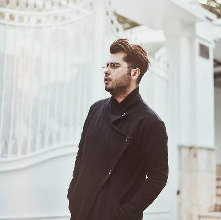Yousef Zamani Baroone Paeizi Music fa.com دانلود آهنگ بارون پاییزی یوسف زمانی