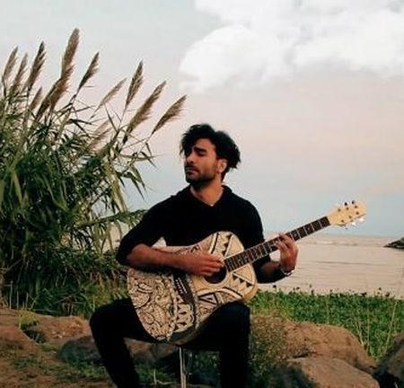 Ali Parsa Dood Music fa.com دانلود آهنگ علی پارسا دود