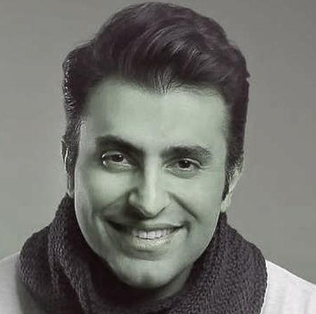 Alireza Talischi Mano Daryab Music fa.com دانلود آهنگ علیرضا طلیسچی منو دریاب