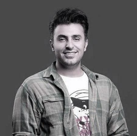 Alireza Talischi Zakhmaye Man Music fa.com دانلود آهنگ علیرضا طلیسچی زخمای من